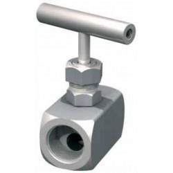 Клапан запорно-регулирующий игольчатый VYC147-03 Ду8