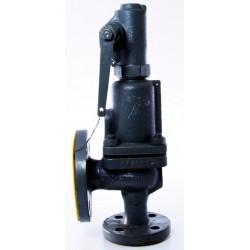 Клапан предохранительный Прегран КПП496-01 Ду20х32