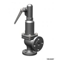 Клапан предохранительный Прегран КПП096-01 Ду15