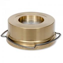 Клапан обратный пружинный межфланцевый CVS16 Ду15