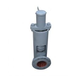 Клапан предохранительный Т-31МС-3 Ду50