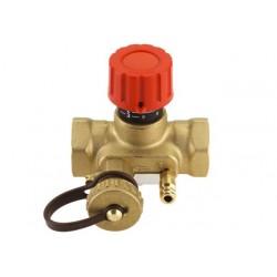 Клапан ручной балансировочный USV-I Ду15