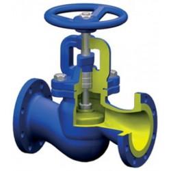 Клапан балансировочный ручной MSV-F2 Ду15